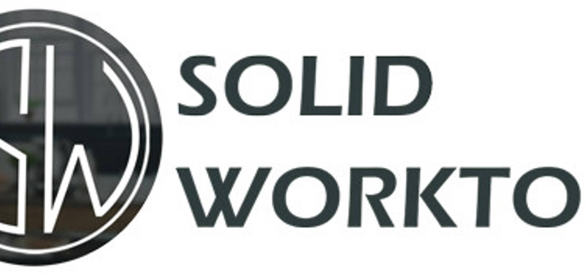 Solid Worktops