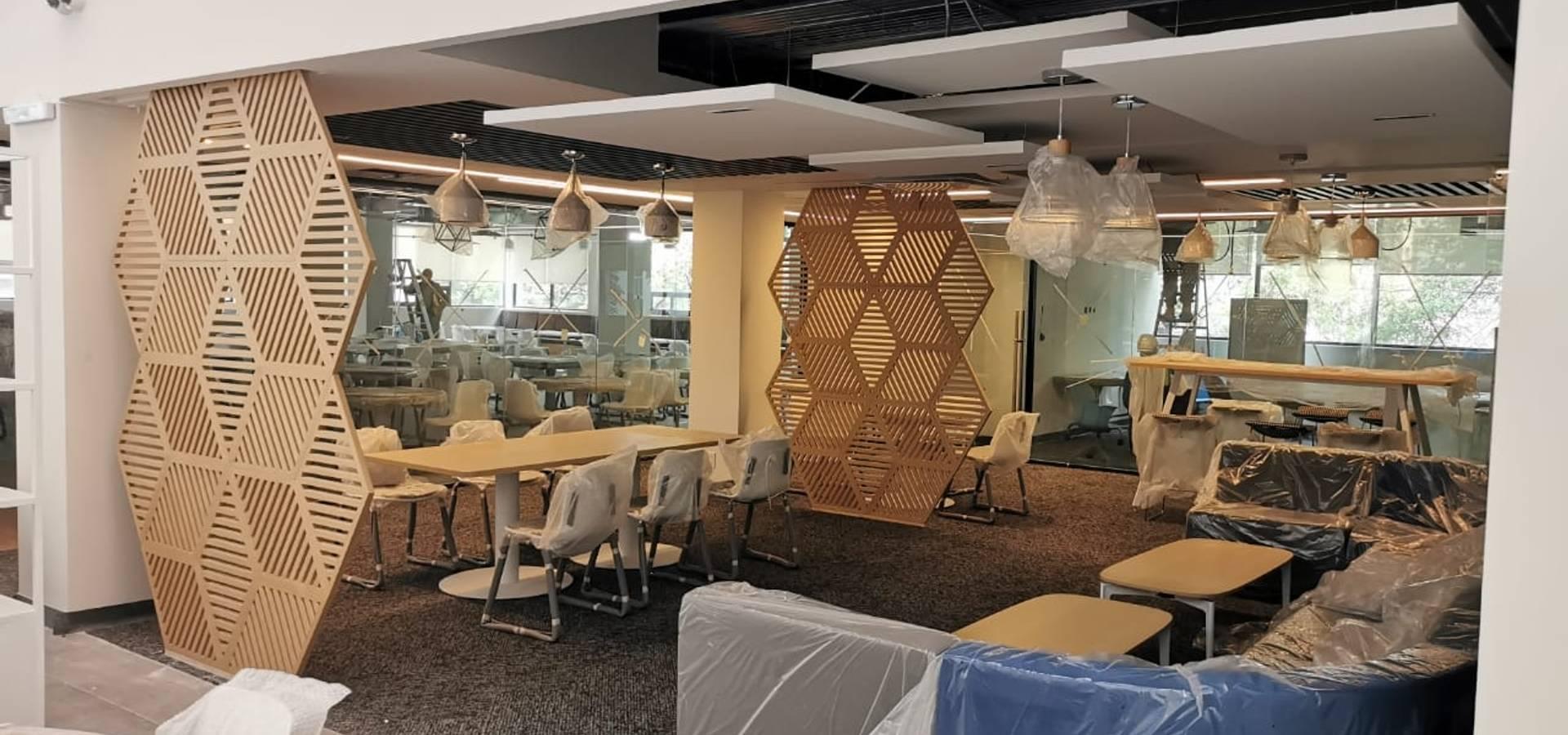Diseño de interiores DILSMAC