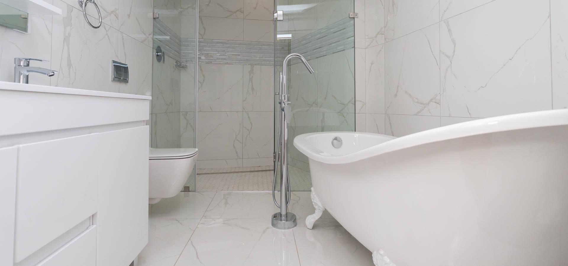 De Witt Bathrooms