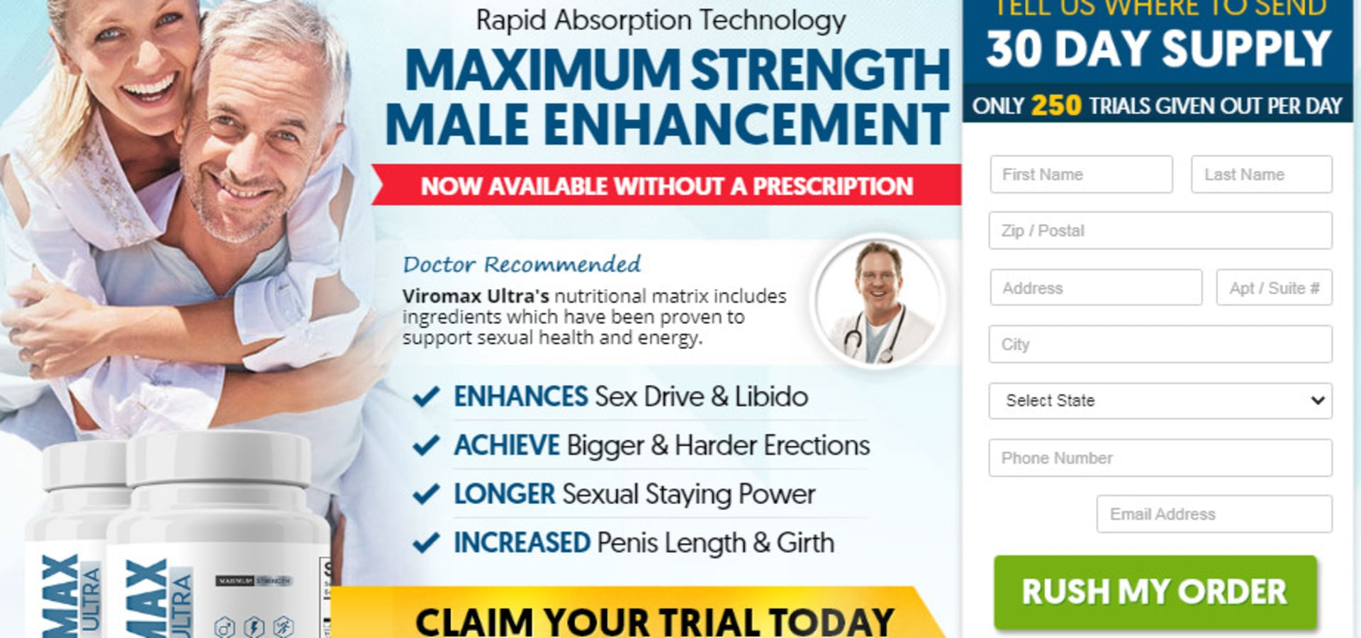 Viromax Ultra Reviews