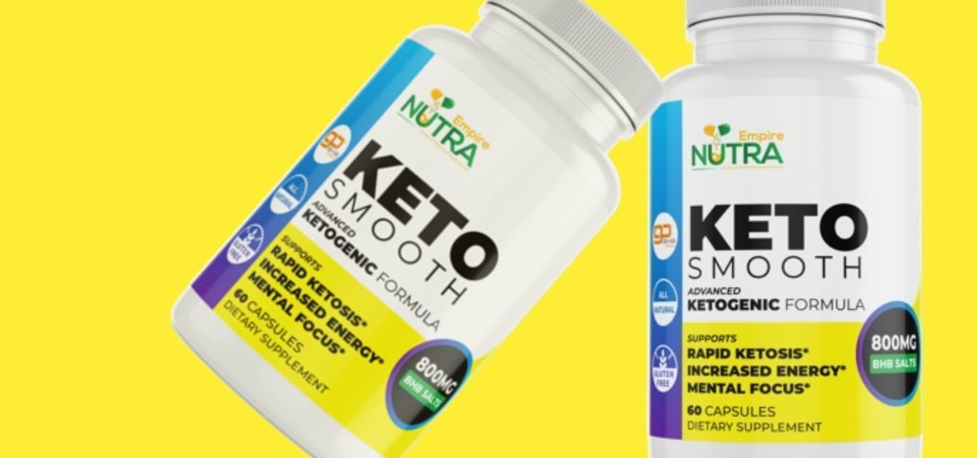 Nutra Empires Keto Smooth: Heating, Ventilation & Air Conditioning  Contractors in New York   homify