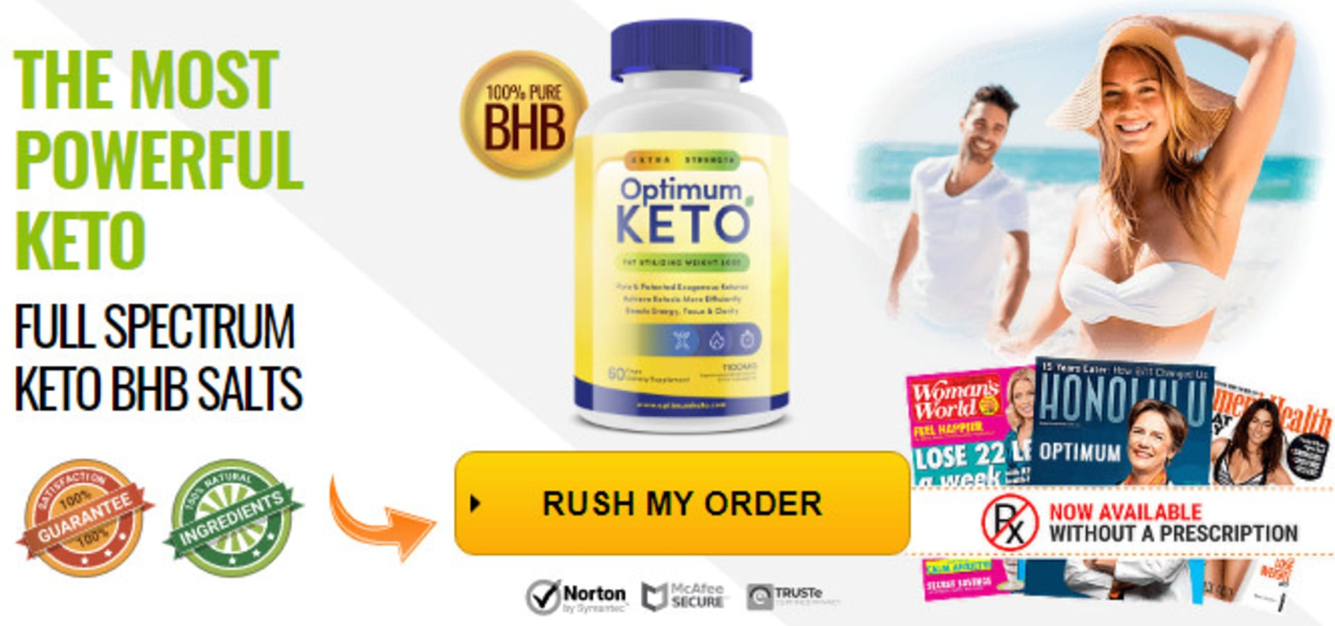 Optimum Keto Reviews (0% Side Effects) - Read Real Experience Or Customer  Complaints!   homify