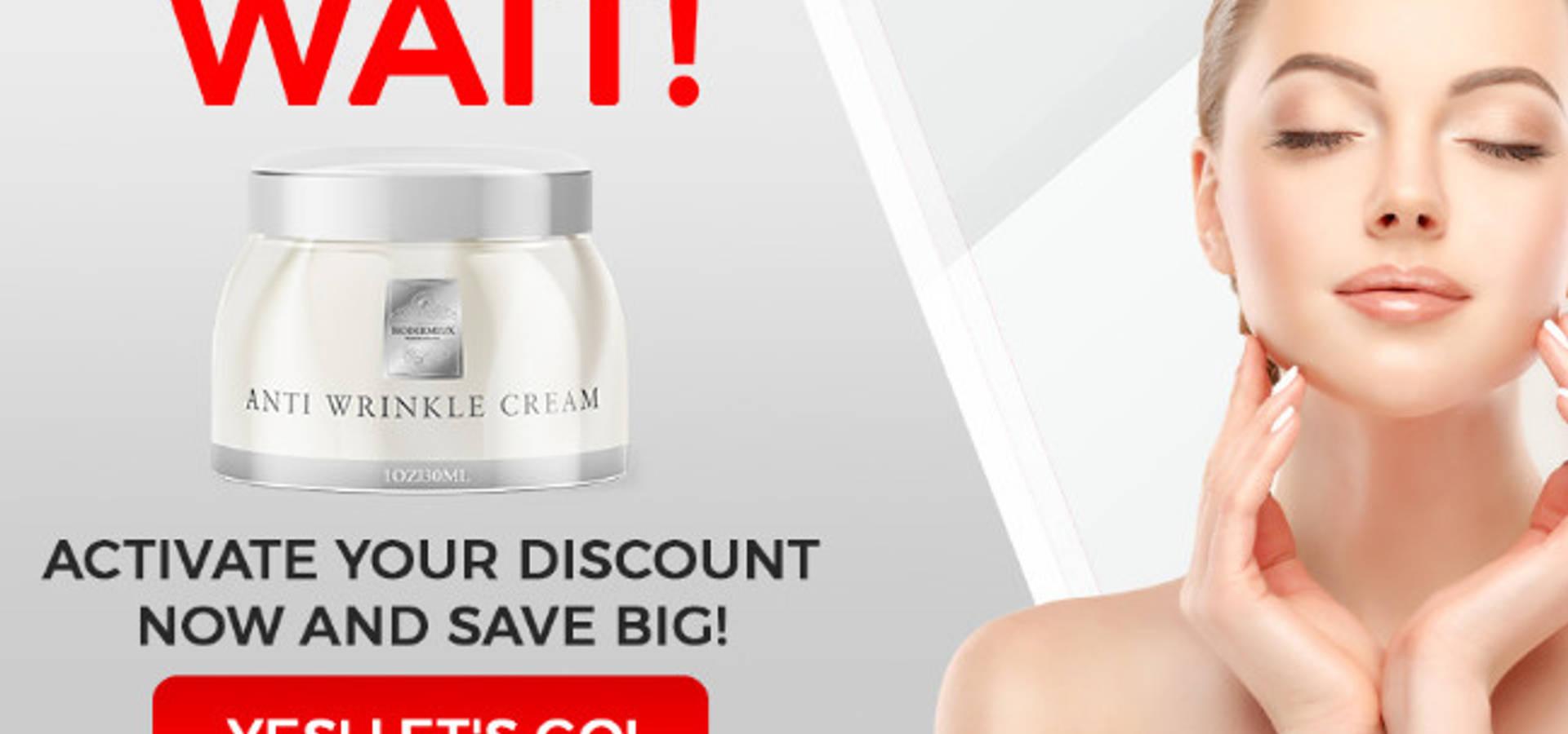 Biodermeux Skin Cream Official