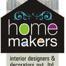 home makers interior designers & decorators pvt. ltd.