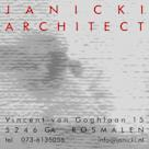 JANICKI ARCHITECT