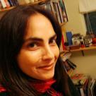 Claudia María Delgado