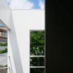 松岡淳建築設計事務所