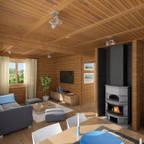 THULE Blockhaus GmbH - Ihr Fertigbausatz für ein Holzhaus