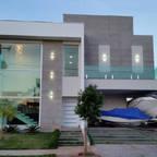 Monteiro arquitetura e interiores