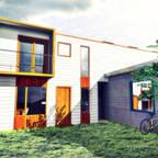 NidoSur Arquitectos - Valdivia
