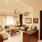 Saloni Narayankar Interiors