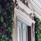 Wonder Wall - Jardins Verticais e Plantas Artificiais