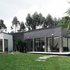 Andrés Hincapíe Arquitectos  A H A