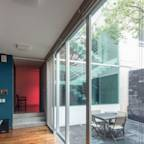 TaAG Arquitectura
