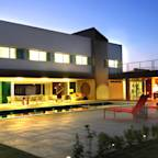 Arquitetura Sônia Beltrão & associados