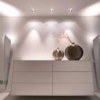 Moreno Licht mit Effekt - Lichtplaner