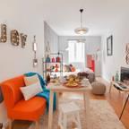 Rafaela Fraga Brás Design de Interiores & Homestyling