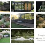 Maria Mayer | Interior & Landscape Design