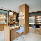 Alessandra Pisi / Pisi Design Architetti