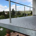 Steinteppich der Balkon & Terrassenbelag deutschlandweit