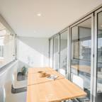 Francisco Pomares Arquitecto / Architect