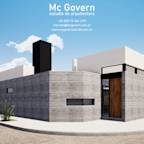 Mc Govern estudio de arquitectura