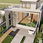 FLAVIA CAMPOS INTERIORES /FCPR construções