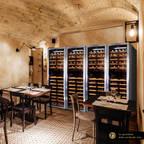 Datron | Cantinette vino