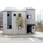 소하  건축사사무소    SoHAA