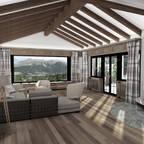 Ottagono+Rechsteiner Interior AG