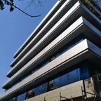 Hinge architects