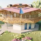 IMZA Arquitectura