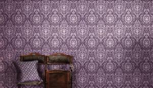 Parede e pavimento translation missing: br.style.parede-e-pavimento.ecletico por TapetenStudio.de