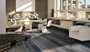 parkett an der wand von k hrs parkett deutschland homify. Black Bedroom Furniture Sets. Home Design Ideas