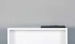 pappregal aus papier wabenplatten von frank huster homify. Black Bedroom Furniture Sets. Home Design Ideas
