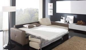 Gamamobel Spainが手掛けたtranslation missing: jp.style.寝室.modern寝室