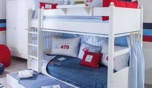 annette frank gmbh kinder babyzimmer in m nchen homify. Black Bedroom Furniture Sets. Home Design Ideas