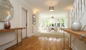 moderne Eetkamer door Heatons Home Styling