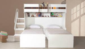 Alım Mobilya - Compact Sport Triple  Ranza: translation missing: tr.style.Çocuk-odası.minimalist tarz Çocuk Odası