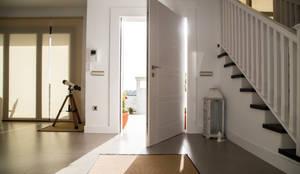 Janelas e portas modernas por Domporte