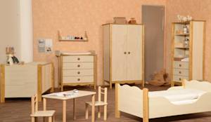 kinderzimmer josef mit extra viel stauraum von taube kinder und jugendm bel homify. Black Bedroom Furniture Sets. Home Design Ideas