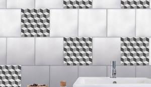 Film anti regard pour fen tre nuages par wall sweet home - Peinture pour salle de bain anti humidite ...