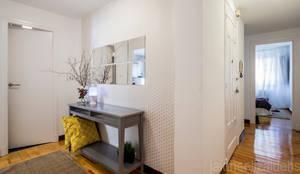 jaione elizalde estilismo inmobiliario - home staging의 translation missing: kr.style.가정-용품.scandinavian 가정 용품