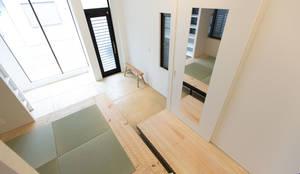 新築のような変化を遂げたリノベーション: 横浜リノベーションが手掛けたです。
