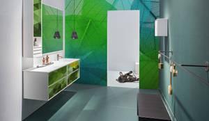 Casa de banho translation missing: pt.style.casa-de-banho.moderno por Pixers