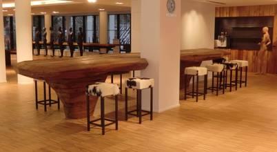 Bernhard Preis - Interior Design aus der Region Tegernsee