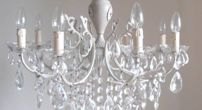 Milan Chic Chandeliers