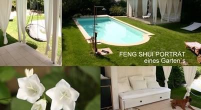 Feng Shui Meisterin