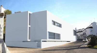 Estudio de Arquitectura_MFP