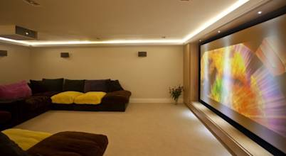 Inspire Audio Visual